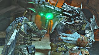 download lagu Shadow Of War - Level 700 Online Fortress Siege gratis