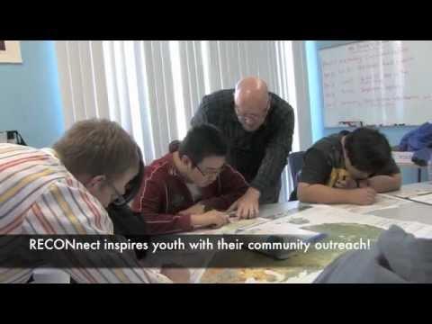 RECON Adopts Balboa City School! - 11/29/2011