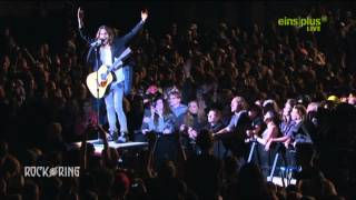 30 Seconds to Mars Video - Thirty Seconds To Mars -  Rock Am Ring 2013