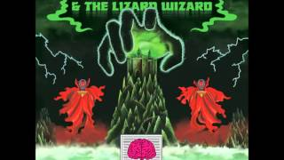 Download Lagu King Gizzard & The Lizard Wizard- I'm In Your Mind Fuzz full album Gratis STAFABAND