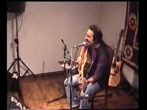 Cenk Taner Akustik -14-  TEK KİSİYİM BEN HALA