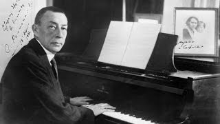 ★ Sergei Rachmaninoff Best Of ★ Classical Music - Relaxing Music for Studying Concentration Sleep