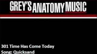 Watch Sleeping At Last Quicksand video