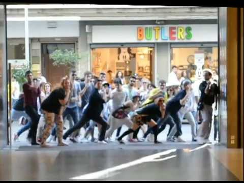 Psy - Gangnam Style (Greek Parody)