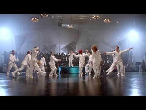 Street Dance 3D - Breaking Point - Final Dance - HD
