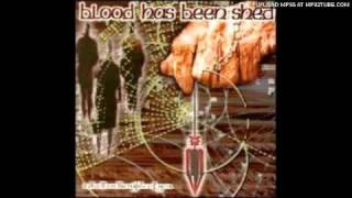 Watch Blood Has Been Shed Mediocrity Syndrome video