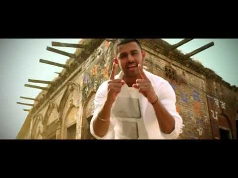 JAZ DHAMI - MEH PUNJABI BOLI AH OFFICIAL VIDEO