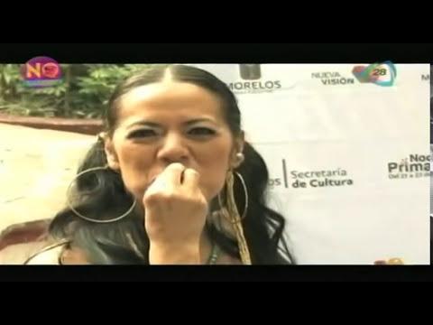 Lila Downs, ganadora de un Grammy, sufrió de racismo en Estados Unidos