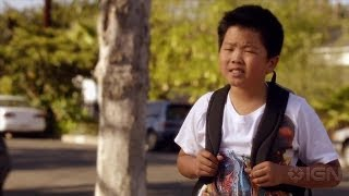 Fresh Off the Boat - Trailer