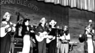 Watch Ernest Tubb Try Me One More Time video
