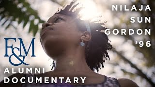 Alumni Documentary: Nilaja Sun Gordon