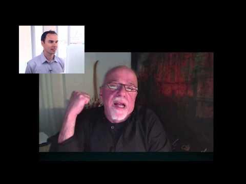 Paulo Coelho Interviewed by Brendon Burchard - Part One