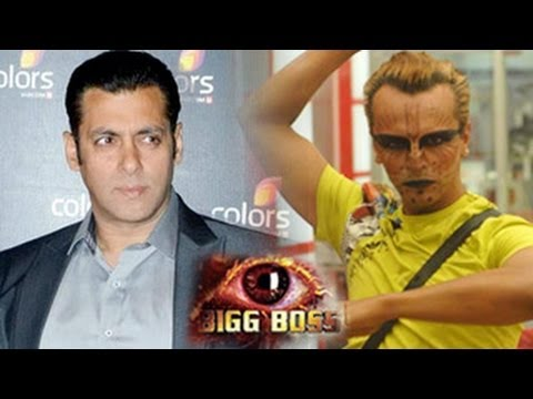 Imam Siddiqui ACCUSED Salman Khan of RIGGING Bigg Boss Season 7