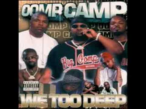 Oomp Camp feat. Pastor Troy - Messed Around (remix)