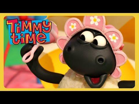Тимми-младенец - Timmy Time [Baby Time Timmy]