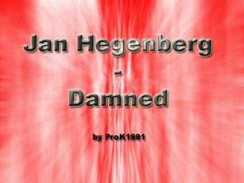 Jan Hegenberg - Damned