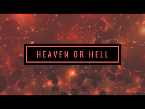 Digital Daggers - Heaven Or Hell