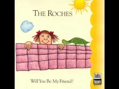 Roches - Do The Boodanee