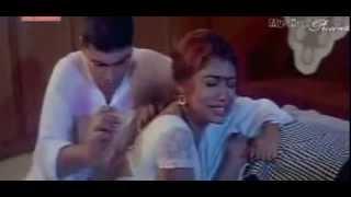 A Sexual Romance Scene From Oriya Movie