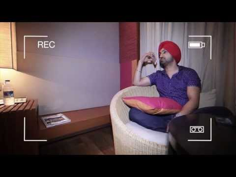 Jatt And Juliet 2 | Day 2 Promotion In Amritsar | Releasing 28 June 2013 video