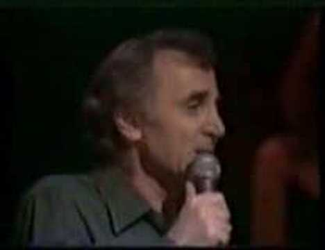 She - Charles Aznavour