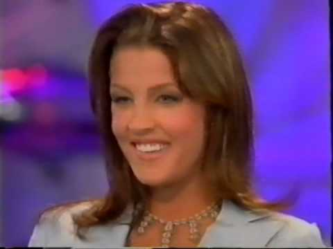 Michael Jacksons sings to his wife Lisa Marie Presley Music Videos