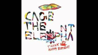 Watch Cage The Elephant Flow video