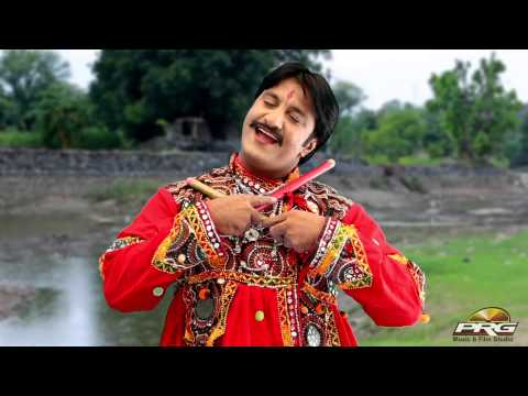 Full Latest Rajasthani Video Song - Sonano Garbo - **1080p  - New Marwadi Lok Geet In Hd video