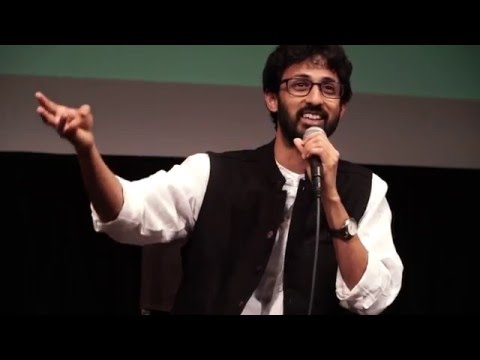 'Thithi' Q&A | Raam Reddy | New Directors/New Films 2016