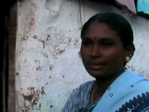 Voice of the voiceless-tamil