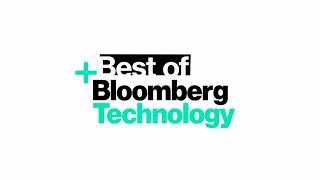 'Best of Bloomberg Technology' Full Show (7/27/2018)