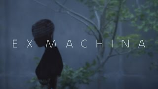 Ex Machina — The Control of Information