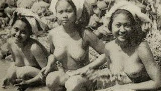 Bali 1946 Video Documentary - History Of Bali