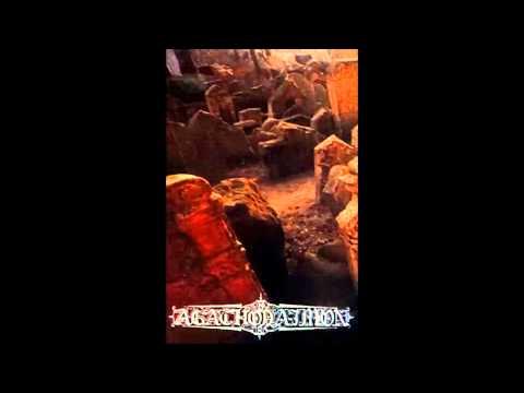 Agathodaimon - Die Nacht Des Unwesens