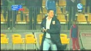 Petrolu-Steaua 30-10-2011 meci incredibil