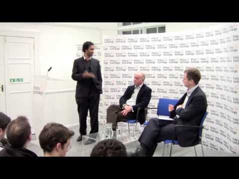 Using Health Data to Develop Better Treatments with Tim Kelsey | 04.12.2012