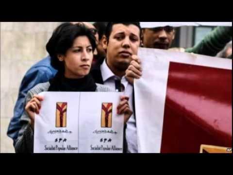Egypt policeman jailed over death of activist Shaimaa al-Sabbagh
