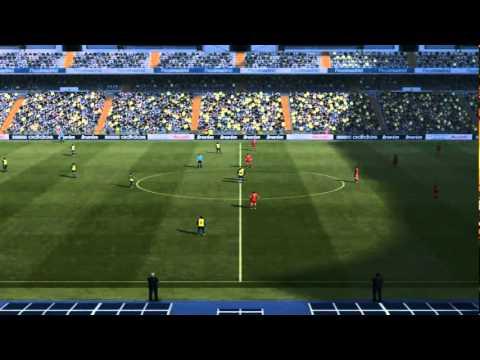 Pes 2012 - Equipos Copa Libertadores Desbloqueados