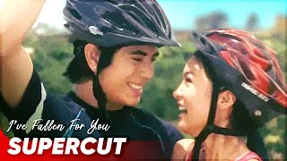 I've Fallen For You | Kim Chui, Gerald Anderson | Supercut