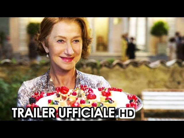 Amore, Cucina e Curry Trailer Ufficiale Italiano (2014) - Helen Mirren, Manish Dayal Movie HD