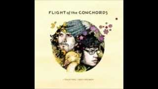 Watch Flight Of The Conchords We