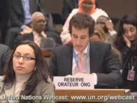 UN Watch Appeals to Council: Don't Fire Monitors on Darfur