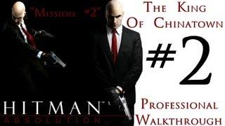 Hitman absolution walkthrough video