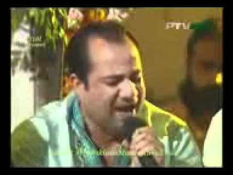 Sanam Marvi  amp;amp; Rahat Fateh Ali Khan  Parchan Shaal Pavar...