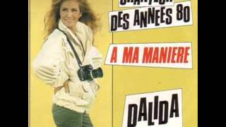Watch Dalida Chanteur Des Annees 80 video
