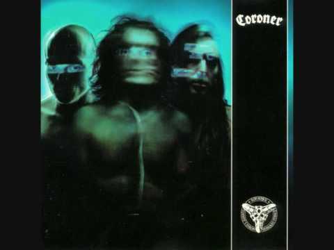 Coroner - Shifter