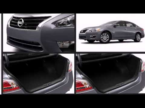 2014 Nissan Altima Video