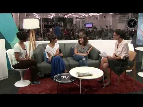 Artistas uruguayas de dos colectivos presentan en la Cuadrienal de Praga 2015, en OTV