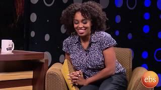 ጀርጋ መስፍን እና ሙኒት ቆይታ ከማን ከማን ከመሳይ ጋር/Man Ke Man With Jorga Mesfin & Munit