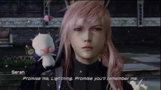 """「Lightning Returns: FF13」 Final Day ~ """"Full Gameplay"""""""